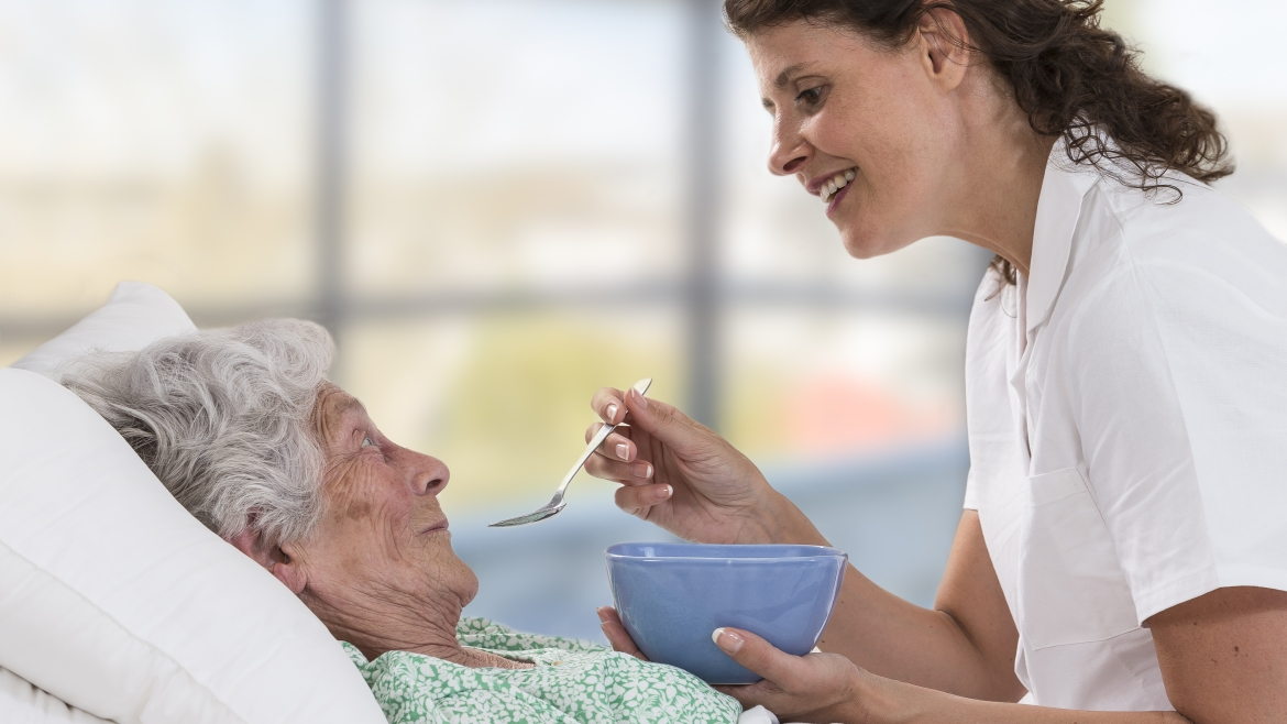 Hospice Care with Leading Edge Senior Care