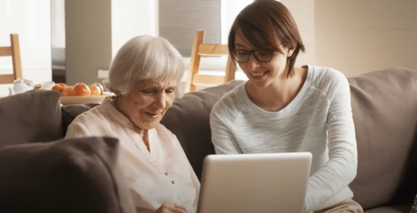 dementia and alzheimer's care at home
