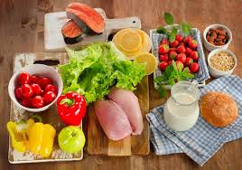 Foods to Eat for a Heart Healthy Diet
