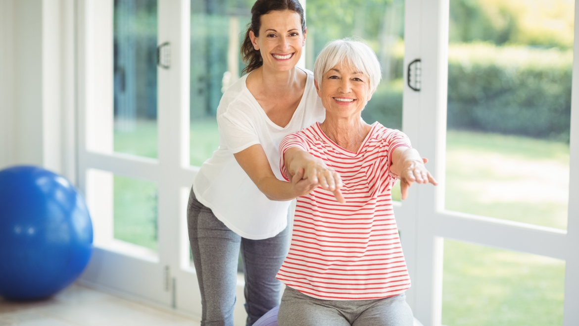 Ways for Seniors to Stay Healthy